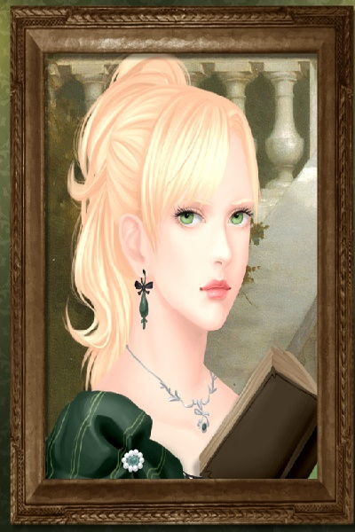 Portraits at Farwell Estate: Lady Persep ~ Tearju: Ah yes...on with the tour, hmm?