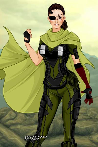 Classic Snake Game female!Venom Snake ~ b...