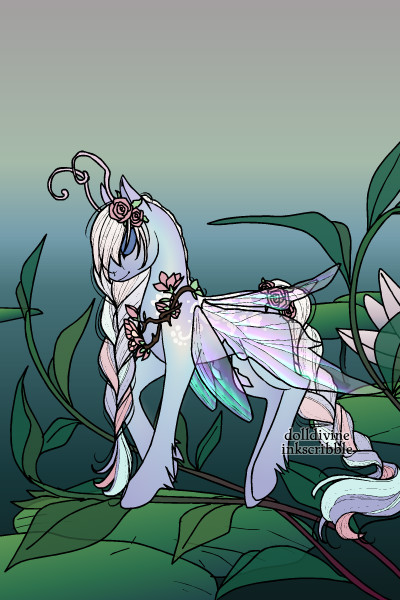 Elÿfrysne ~ The Flutterbug maker is so precious, I l