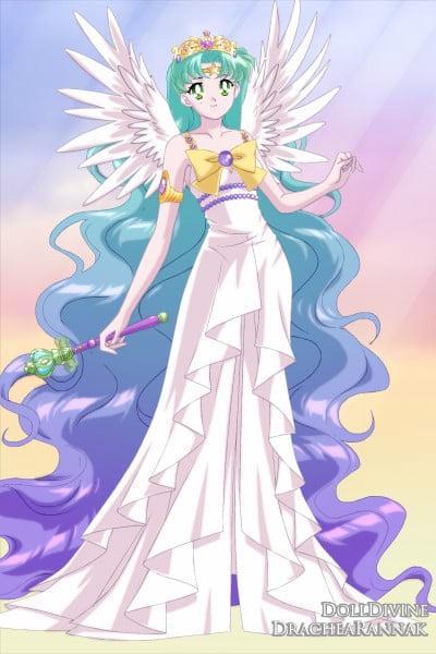 Princess Celestia By Myruthb