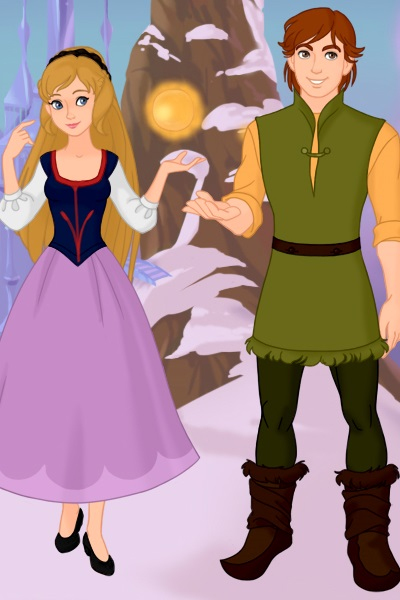 Taran eilonwy by mary christine taran eilonwy the main characters from disneys the b altavistaventures Image collections