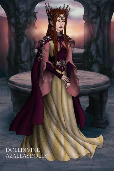 the ride of the elven queen essay