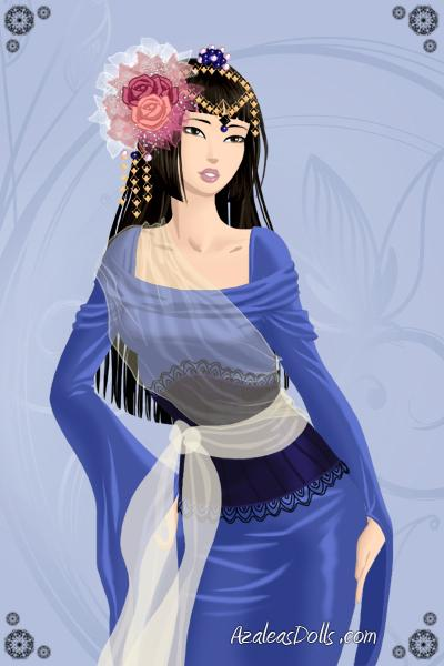Soah ~ An interpretation of Soah from Bride of