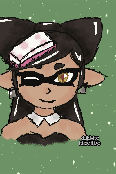 Callie ~ Callie from Splatoon