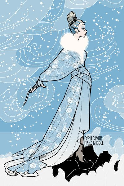 The Snow Queen ~