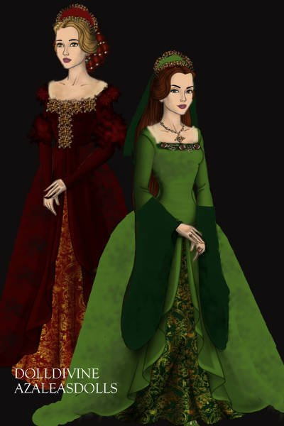 The Other Boleyn Girl! ~