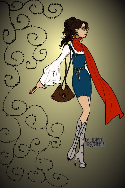 Disney Fashion: Snow White\'s Prince! ~ #Disney #Fashion #SnowWhite #Prince