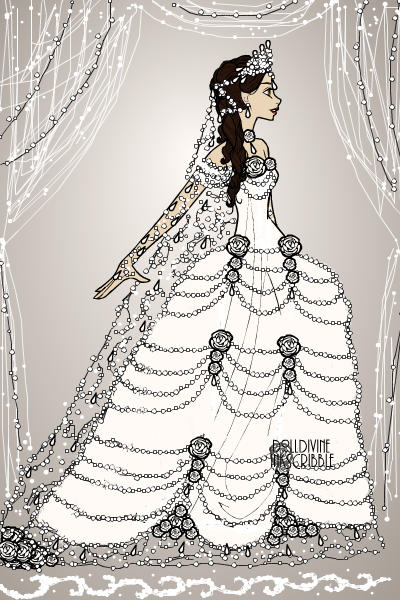The Princess\'s Wedding ~