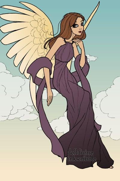 Bia ~ by mythologydiva