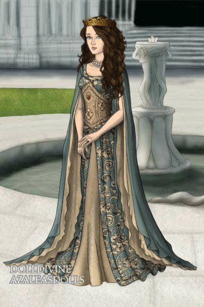 Queen Guinevere ~ #arthurianlegend Long live Queen Guineve