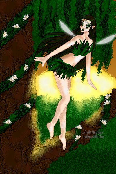 Fairy (for WingsOfFae) ~
