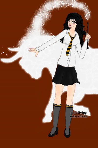 Expecto Patronum! (for MerryMurderess) ~