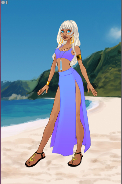 Kida ~ Kida doesn't get enough love :C #disney