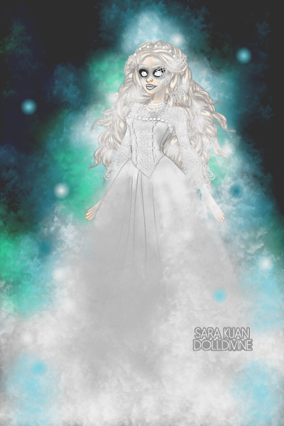 Iolanthe ~ With #halloween coming up, I wanted to h