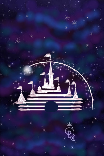 Walt Disney! ~ An introduction to what I hope will be a