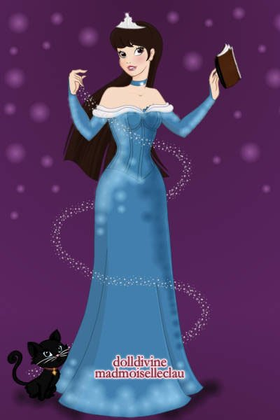Me as a Disney Princess (by NightOwl) ~ MADE BY NIGHTOWL!  Thank you!  http://ww