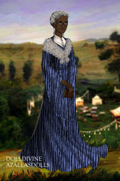 Sojourner Truth - (3) ~ Born Isabella Bell Baumfree (1797 �