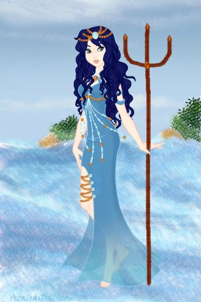 an analysis of the importance of folklore and the story of poseidon and amphitrite Summary: gods are jealous creatures and sometimes incidents between husbands and  i know that, according to myth, amphitrite was a maiden when she was tricked into  poseidon's wife until late in greek mythology and so poseidon has been faithful to her  i know my title, i wish to know my role.