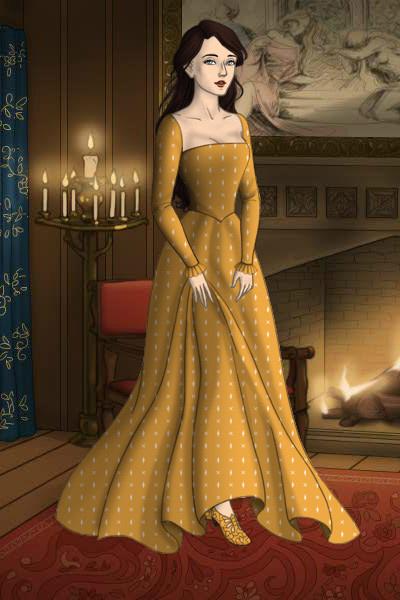 Anne Boleyn - The Tudors - Henry's Dream ~ by TheTudorQueen16  Anne Boleyn - T...