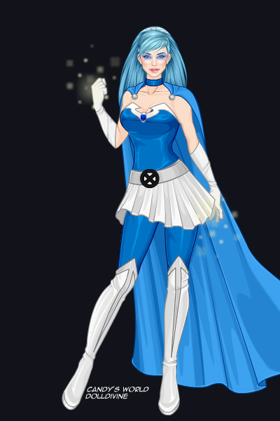 Frosta - Princess of Ice ~