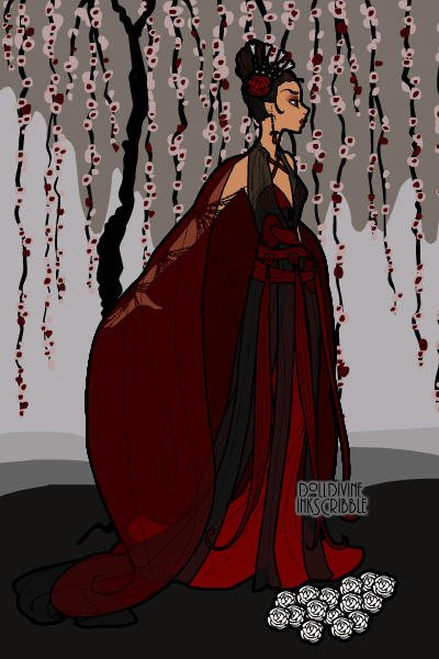 The Red Queen ~