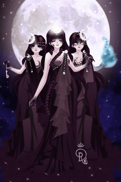 Hecate By Starlight432