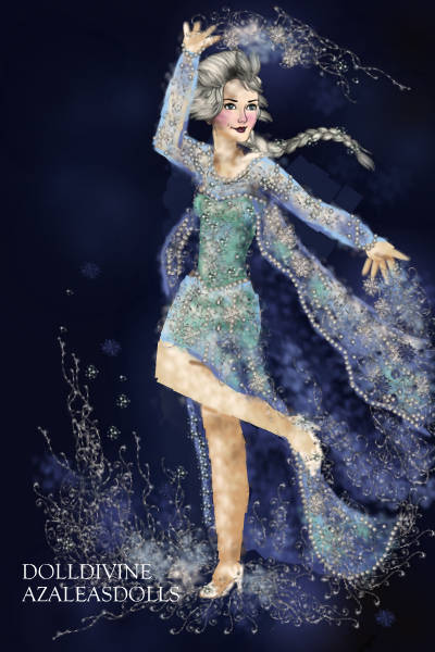 .:That perfect girl is gone:. ~ the cold never bothered me anyway~