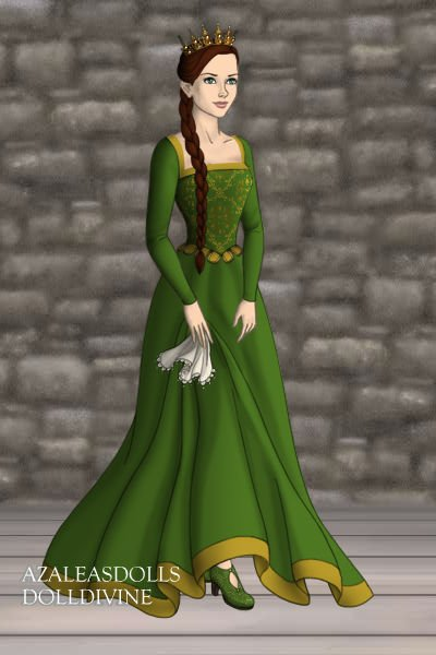 Princess Fiona ~