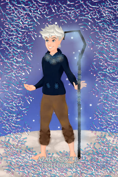 Jack Frost ~