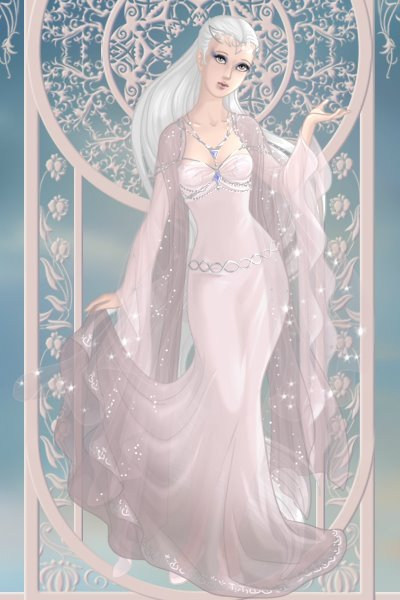 Galadriel, Lady of Lothlorien ~