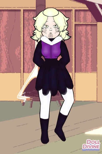 Evelyn ~ Name: Evelyn Lailen ~ 