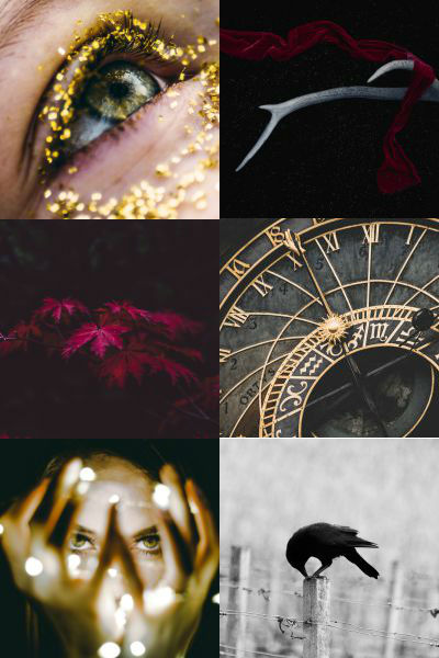 Lilith Aesthetic ~ for @The_Nameless - doing aesthetic requ