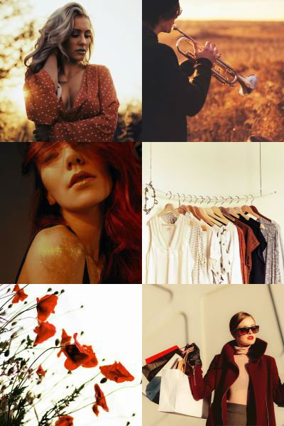 Nicole Aesthetic ~ for @FallingStorm - doing aesthetic requ