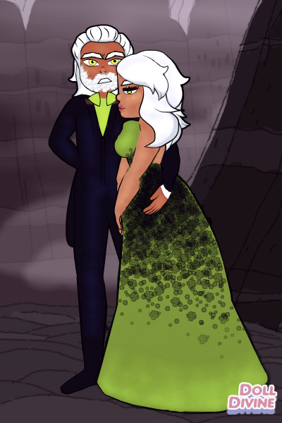 Lord and Lady Everet ~ i knew i wouldnt regret saving this vers