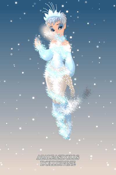 The Queen of Winter ~ Guess what? I'm requesting requests. <--