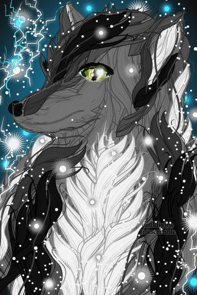 Spirit of the Wolf ~