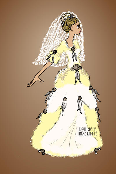 Bridal Elegance: Time Brides: \Daughter  ~ Colonial Times 1700-1800. In the 18th ce