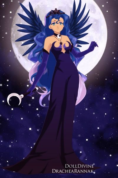 Princess Luna ~