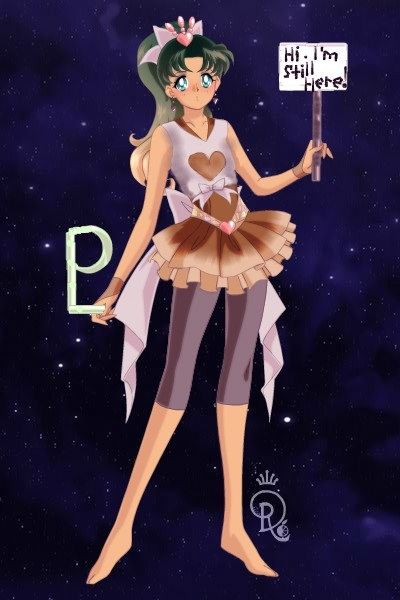 The Planets: Pluto (Kind of) ~ Poor Pluto. Even after we finally get pi