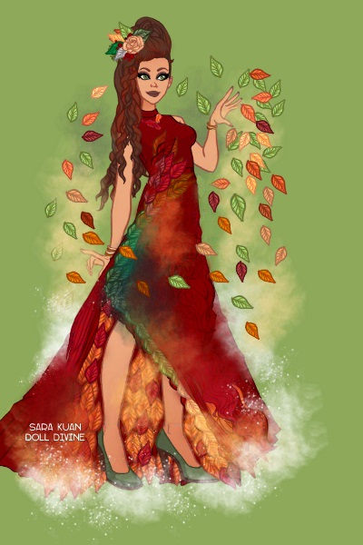 Autumn Arives ~ Happy Autumn!