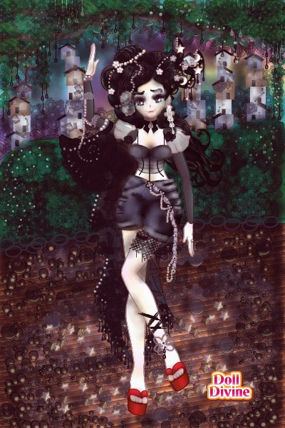 𝒩𝑒𝓋𝑒𝓇 𝐻𝑒𝓇 𝐿� ~ Pearl is leaving DollDivine and that is