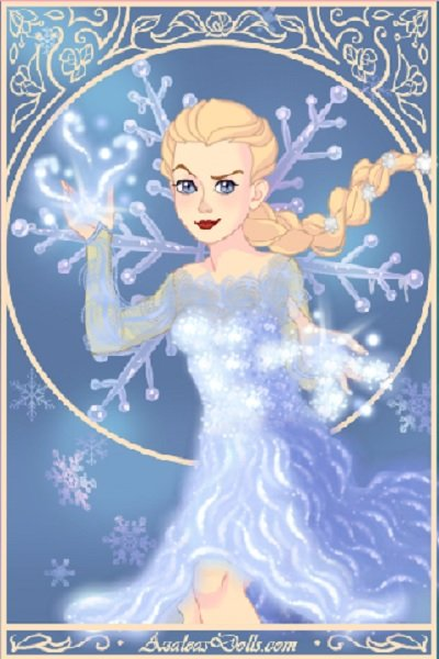 The cold never bothered me anyway ~ Sorry for the pixilation; I had to resiz