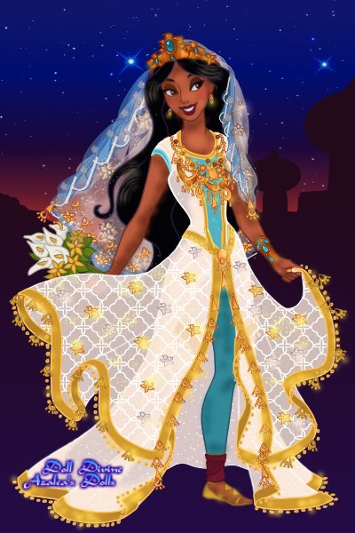 \A Whole New World, A Whole New Life . . ~ . . .For you and me! *.+ Aaand rounding